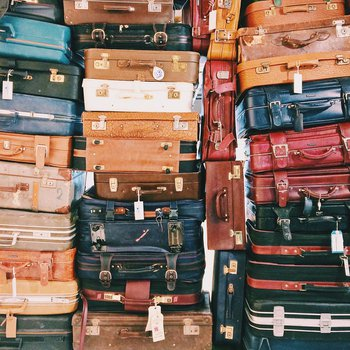 Did You Know That There is an Unclaimed Baggage Center where you can purchase unclaimed luggage?